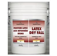 Benjamin Moore Latex Dry Fall - Flat