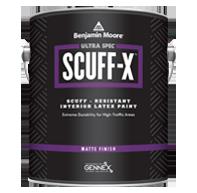 Scuff-X Interior Paint Matte
