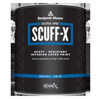 Scuff-X Interior Paint Eggshell