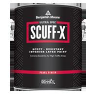 Scuff-X Interior Paint Pearl