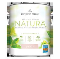 Benjamin Moore Natura — Pearl