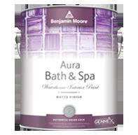 AuraBath And Spa — Matte