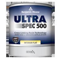Ultra Spec 500 Flat
