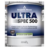 Ultra Spec 500 Semi-Gloss