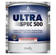 Ultra Spec 500 Gloss