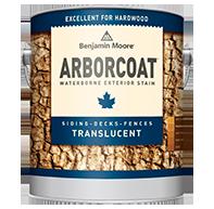 ARBORCOAT Stain-Translucent