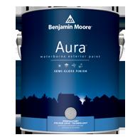 Aura Exterior Paint — Semi-Gloss