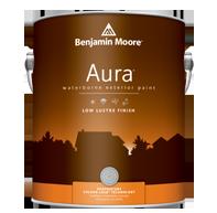 Aura Exterior Paint — Low Lustre