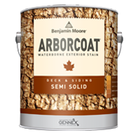 ARBORCOAT Stain- Semi Solid