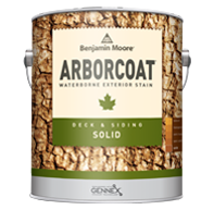 ARBORCOAT Stain- Solid