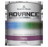 Advance Interior Paint - Matte