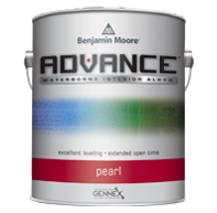 Advance Interior Paint - Pearl