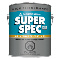 Super Spec HP Urethane Alkyd Gloss