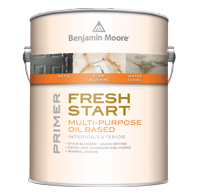 Fresh Start Multi-Purpose Oil Based Primer