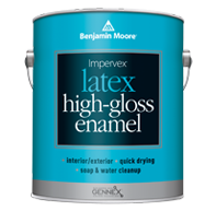 Impervex Latex Enamel High Gloss