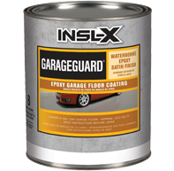 GarageGuard Epoxy Floor Coating